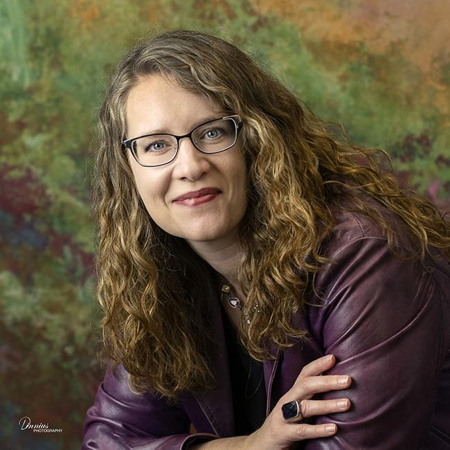 Jennie Bellinger