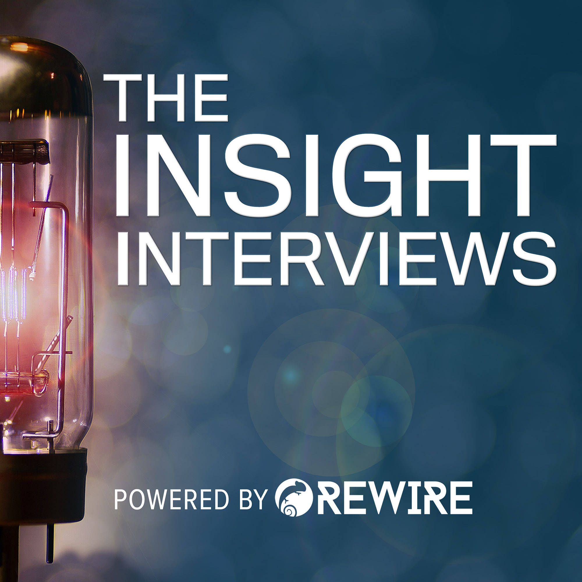 The Insight Interviews Podcast