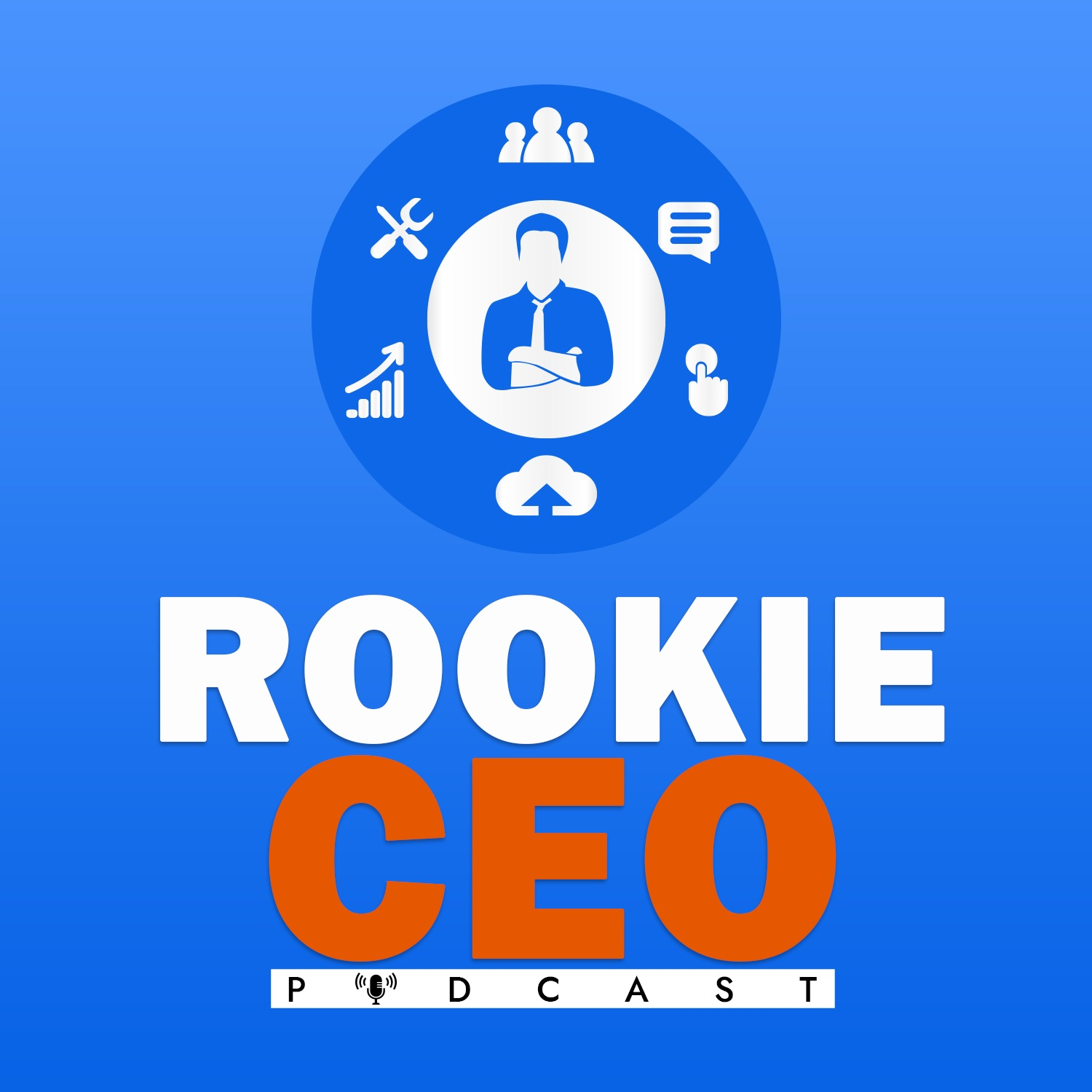 Rookie CEO Podcast