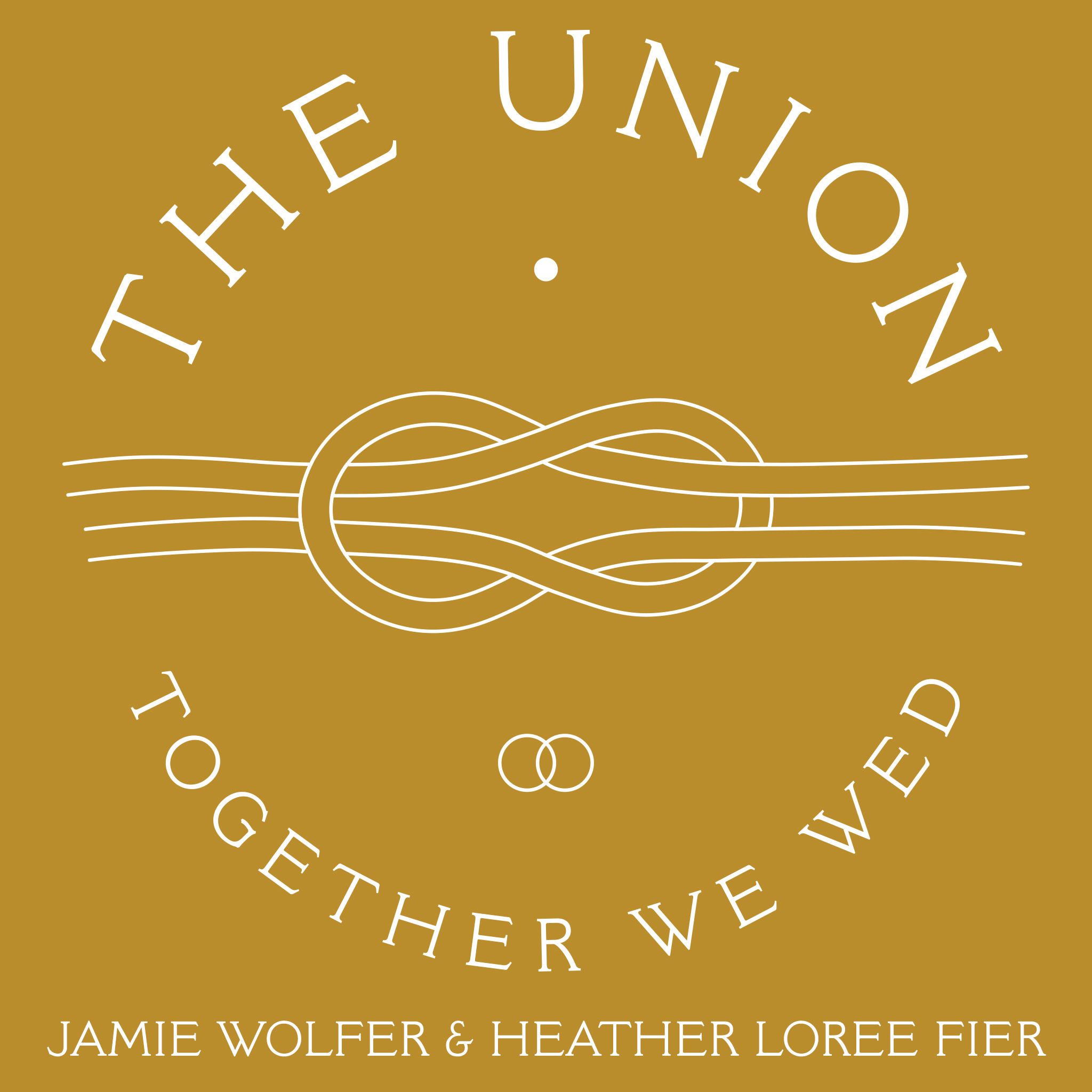 The Union Podcast with Jamie Wolfer and Heather Loree Fier