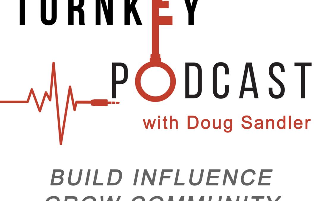 054 Podcast Success Strategy, Doug Sandler and JJ Flizanes Go In-Depth